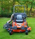 Kubota zero turn mower ZD221 / 54