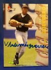 Vladimir Guerrero Rookie Cards and Autographed Memorabilia Guide 11