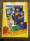 Donruss Baseball 1989 Wax Box Unsearched CountryStore Find NOS 36 Unopenedpacks