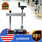 Manual Precision Tapper Desktop Hand Tapping Machine Cast Iron Tap and Dies