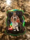 2017 18 Stephen Curry Select Green Prizm Die Cut 58 65