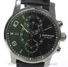 MONTBLANC Timewalker Twinfly Chronograph 105077 Automatic Men's Watch_502565