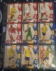 2018 Panini Adrenalyn XL World Cup Russia Soccer Cards - Checklist Added 25