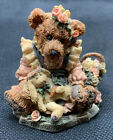 """Boyd's  Bears And Friends """"To Have And To Hold"""" 37E/2844"""