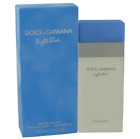 Light Blue By Dolce & Gabbana 3.3 oz /100ml Women's Eau De Toilette NEW & SEALED