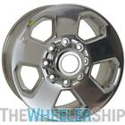 Set of 4 New 17 Dodge Ram 2500 3500 2014 2015 2016 2017 OEM Wheels Rim 2498