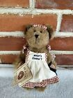 Boyds Bears What's Cookin'? Lil Miss Muffin 8