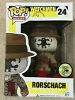 Funko Pop Movies Bloody Rorschach Watchmen 24 SDCC 2013 Exclusive 480 PCS Piece
