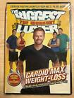 The Biggest Loser The Workout Cardio Max Weight Loss DVD exercise NEW19