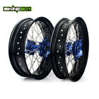 For Honda XR650L XR 650 L 1997-2018 Complete Wheels Rims Hubs 17
