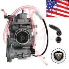 For Honda CRF 450 R CRF450R Carburetor Carb 2002-2008 NEW US FAST FREE SHIPPING