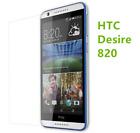 1PC Real Premium Tempered Glass LCD Screen Protector Film For HTC Desire 820
