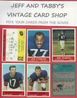 1964 Philadelphia Football Cards 15