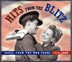 Hits From The Blitz - Songs From The War Years 1939-1946 3 x CDs