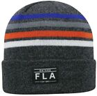 Florida Gators Beanie Cuffed Winter Knit Hat Cap Toque Official Licensed NWT