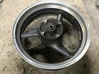 01 Honda CBR600F4i Rear Back Wheel OEM CBR 600 F4i -30