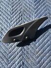 BUELL M2 Cyclone rear wheel brake caliper cover lower swingarm