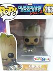 Ultimate Funko Pop Guardians of the Galaxy Figures Gallery and Checklist 122