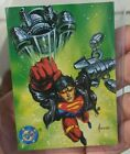 A Brief History of Superman Trading Cards 82