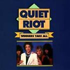 QUIET RIOT, WINNER TAKE ALL CD 1990