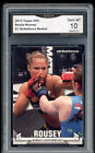 Rowdy Returns! Top Ronda Rousey MMA Cards 22