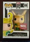 Ultimate Funko Pop Loki Figures Checklist and Gallery 28
