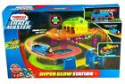 Fisher-Price Thomas Friends TrackMaster Hyper Glow Station Railroad BRAND NEW