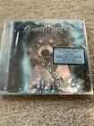 Sonata Arctica - For the Sake of Revenge New/Sealed CD + DVD Case Cracked