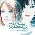 Heart: Heart Presents A Lovemongers' Christmas Sealed Brand New CD
