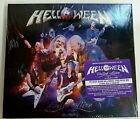 Helloween - United Alive In Madrid (3CD) (Digipack) Korea Import CD Sealed