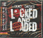 Locked And Loaded (The Covers Album) by The Dead Daisies (CD‎, 2019, GQCS-90749