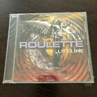 Roulette - LifeLine New/Sealed Import Canadian rock band with an 80s style