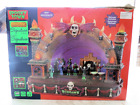 Lemax 2018 Spooky Town SYMPHONY OF SCREAMS  Sights & Sounds Village new in box