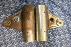 Laverda 750 GT headlight brackets 750GT
