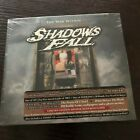 Shadows Fall - The War Within New/Sealed Ltd Edition Digipak with Bonus DVD