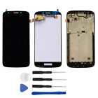 For Motorola Moto E5 Play XT1921 LCD Display Touch Screen Digitizer +Frame Tools