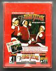 CHRONICLES OF THE THREE STOOGES SERIES 2 FACTORY SEALED BOX 36 PACKS