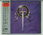 TOTO The Seventh One JAPAN CD 32DP-5001 1988 1st Press NEW s7236