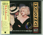 MADONNA I'm Breathless Dick Tracy Soundtrack JAPAN CD 1ST ED WPCP-3460 NEW s7238