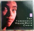 The Threshold HouseBoys Choir Form Grows Rampant CD/DVD Sleazy Coil TG NWW NIN