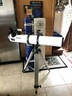 Meads model 4600 Equatorial Reflecting Telescope With Original Box