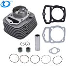 Cylinder Kit For Honda ATC 200 XL200 223CM3 250cc Piston 655mm Bore Rings CY 50