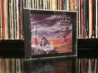 Thunder From The Mountain CD Zion 1989 Image Records Heavy Metal Hard Rock
