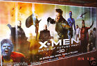 2014 Carl's Jr. X-Men: Days of Future Past Trading Cards 12