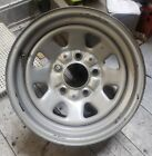 15 FORD F150 PICKUP BRONCO 1980 1991 OEM Factory STEEL Wheel Rim 1160 5x55 in