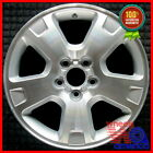 Wheel Rim Ford FreeStyle 17 2005 2007 5F9Z1007AA Factory Machined Silver OE 3571