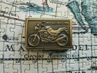 LIGHTER MOTO GUZZI BREVA 1200 BIKE MOTORCYCLE  COLLECTABLE SPORT LIGHTERS ✰