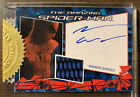 2012 Rittenhouse Amazing Spider-Man Series 1 Trading Cards 8