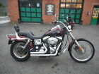 2002 Harley Davidson Dyna 2002 HARLEY DAVIDSON FXDWG WIDE GLIDE 1450 T C CARB FACTORY PAINT 24930 MILES