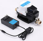 24VDC 528GPM Mini Electrical Solar Heater Washing Water Pressure Booster Pump